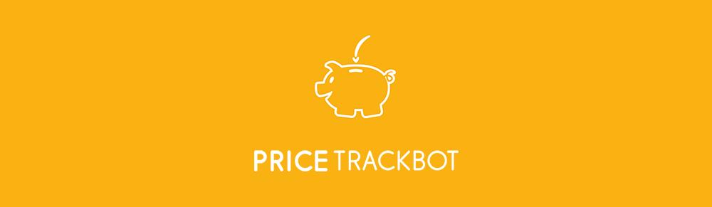 Logo PriceTrackBot