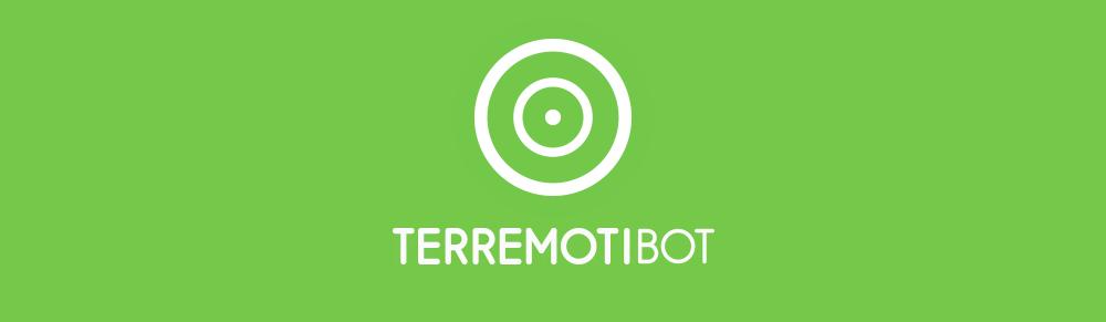Logo TerremotiBot